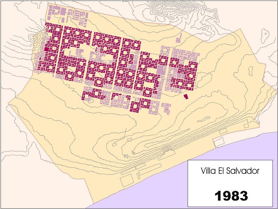 El Salvador Mapa De Historia